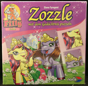 Filly-Elves-Zozzle-mit-dem-Gedachtnis-puzzeln-Memo-ab-4Jahre-OVP