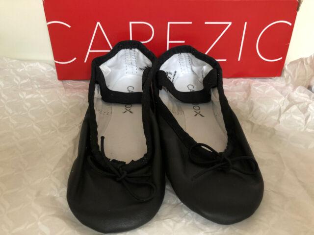 Child Size NIB Capezio Daisy Ballet Shoe White