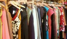 100 PC Women's Wholesale Clothing Lot Assorted Resale Mixed Sizes
