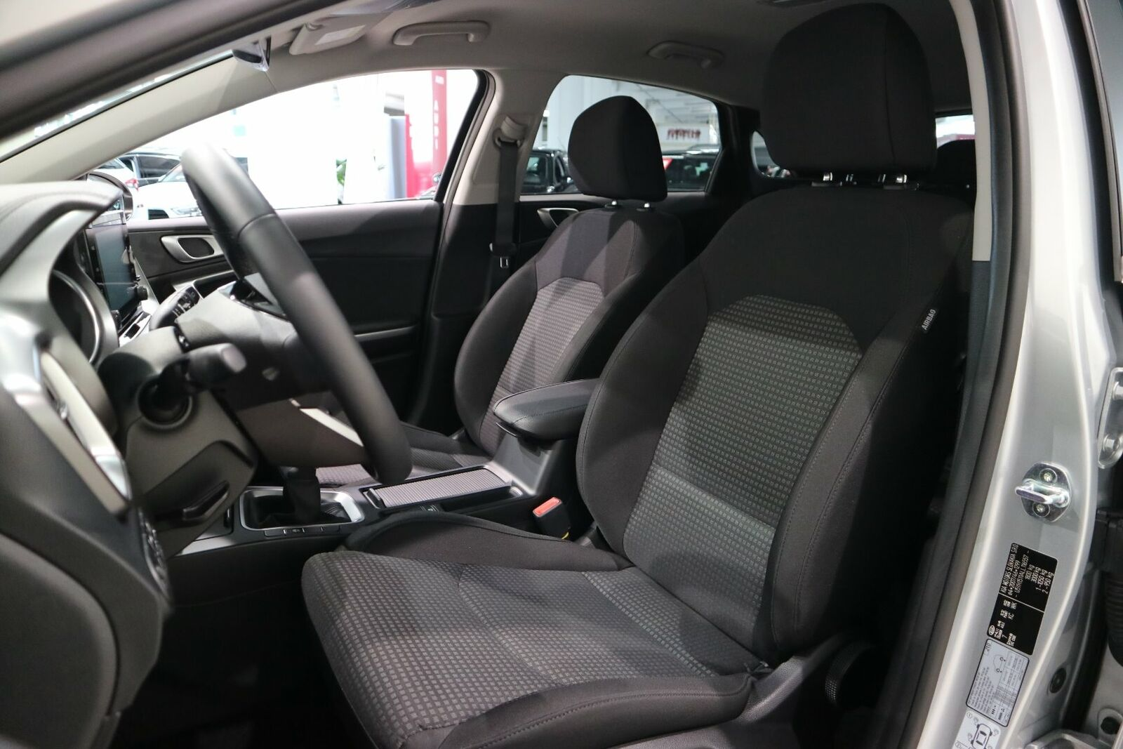 Kia Ceed 1,0 T-GDi Active - billede 9