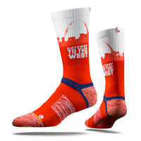 St Louis City Socks Gateway To The West