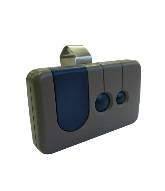 Craftsman 53681 3 Function Garage Door Remote Control 139 53681b For Sale Online Ebay