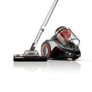 Dirt-Devil-Turbo-Clean-Carpet-amp-Hard-Floor-Cyclonic-Canister-SD40060