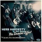 Herb Hardesty & His Band - Domino Effect (Wing and Federal Recordings 1958-61, 2012)