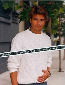 ted mcginley young