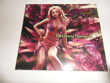 Cd    Britney Spears  ‎– Everytime (Remixes)