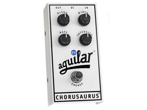 Aguilar CHORUS Effects Pedal (FREE SHIPPING)