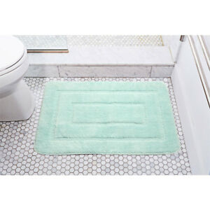 LivingBasics® 100% Polyester Microfiber Mat Door floor Mat Welcome Doormat