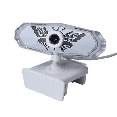 Factory-Outlet USB HD Webcam Web Cam Camera With Microphone For Laptop Desktop