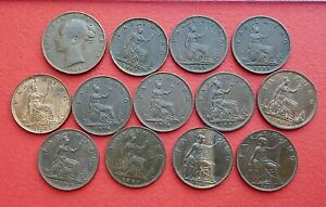 Victoria-Farthings-1838-to-1901-Choose-your-date-or-grade
