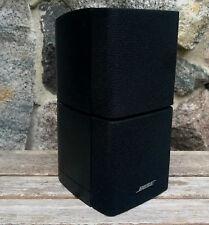 Bose Doppelcube Acoustimass Lautsprecher Satelliten Cube Lifestyle Würfel