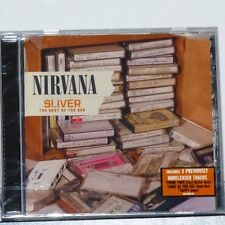Nirvana - Sliver: The Best Of The Box / CD (602498867181)