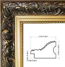 Picture frame moulding (wooden) 36 ft