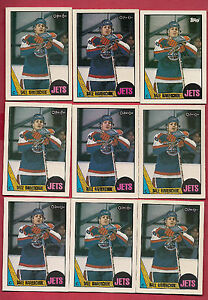 9-X-1987-88-OPC-TOPPS-149-JETS-DALE-HAWERCHUK-CARD