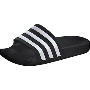 Adidas Boys Slides Girls Kids Adilette