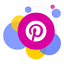 Pinterest-Account-Professionelles-Design-Domain-ohne-eigene-Arbeit Indexbild 3