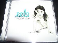 Eels Beautiful Freak (Australia) CD – Like New