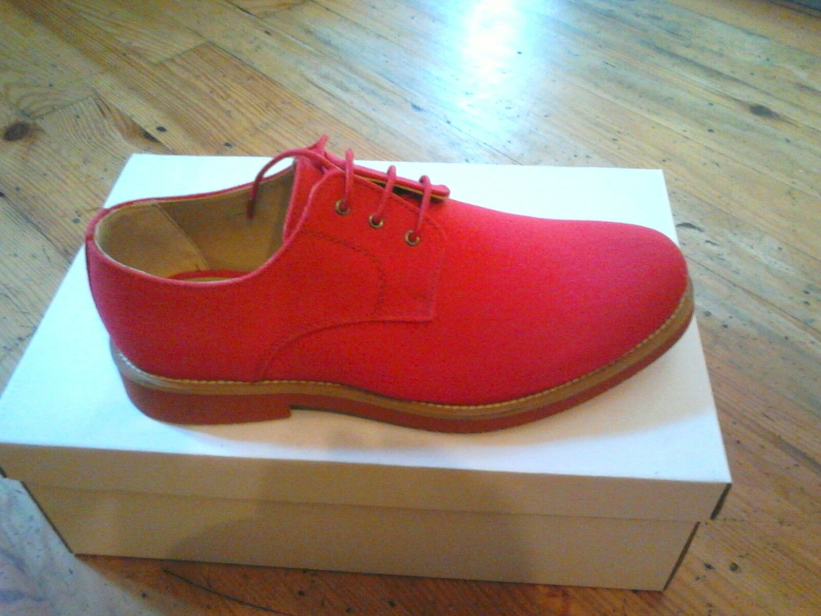Good guys vegan Aponi chaussures t41