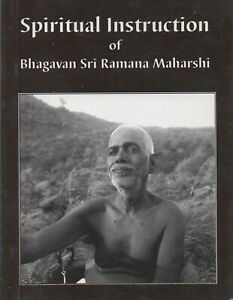 Spiritual-Instruction-of-Bhagavan-Sri-Ramana-Maharshi-Pocket-Edition-Book