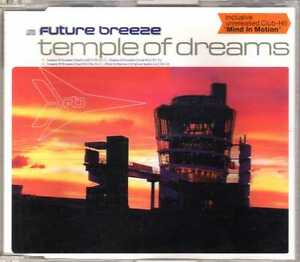 Future-Breeze-Temple-Of-Dreams-CDM-2001-Trance-4TR