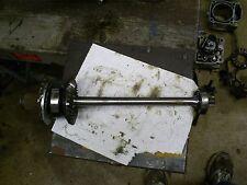 2005 john deere buck 500 can am traxter output drive shaft