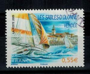 timbre-France-n-4334-oblitere-annee-2009