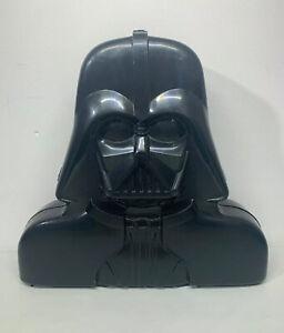 Star-Wars-Darth-Vader-vintage-1980-Carrying-case-Broken-Clip