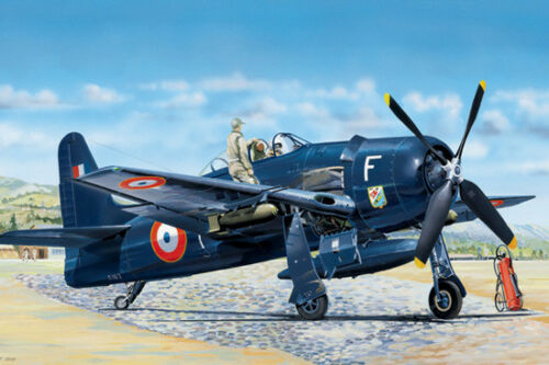 HobbyBoss 1/48 F8F-1B Bearcat # 80357