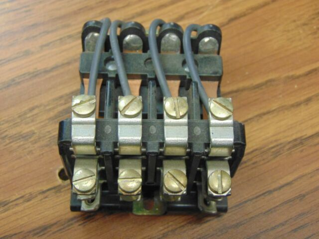 Potter /& Brumfield Pm-17ay-120 Power Relay PM17AY120 120v 0452 for sale online