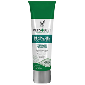 Best Dental Toothpaste For Dogs