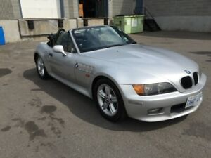 2001 BMW Z3 - Imported from Japan