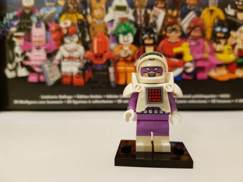 LEGO® 71017  Batman Movie Nr 18 Calculator-Man Neu /& Unbespielt