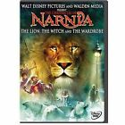 Chronicles of Narnia Lion The Witch 0786936292916 DVD Region 1