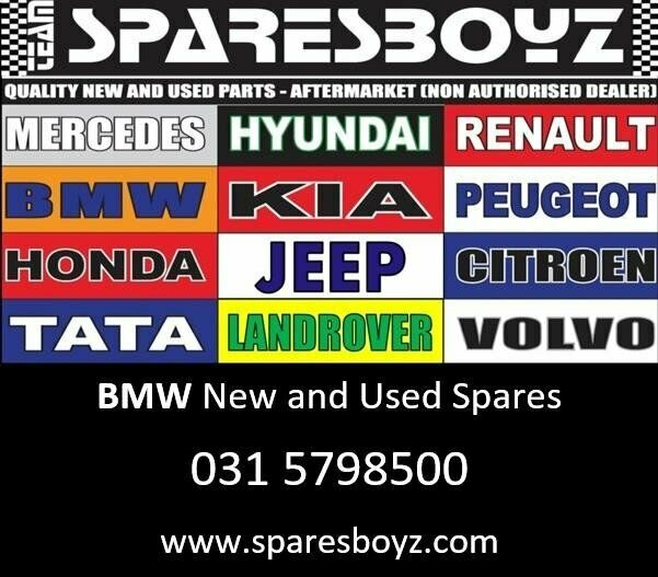 BMW NEW AND USED SPARES