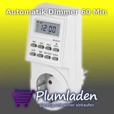 Automatik 60 Min Dimmer Zeitschaltuhr