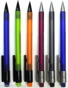Staedtler Graphite 777 Mechanical Pencil 0.5mm 6 colors available for Drawing