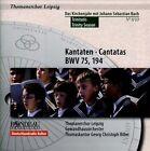 Das Kirchenjahr mit Johann Sebastian Bach: Trinitatis (CD, Sep-2013, Rondeau)
