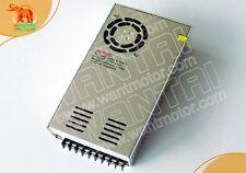 FREE SHIP!Single Output power supply 350W36V for Nema23