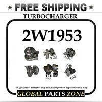 Turbo Turbocharger For Caterpillar Cat 3304 3304b 2w1953 2w-1953 Ships Free