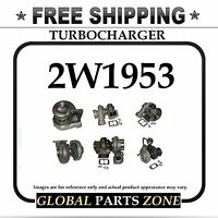 Turbo Turbocharger For Caterpillar Cat 3304 3304b 2w1953 2w-1953 Ships Free