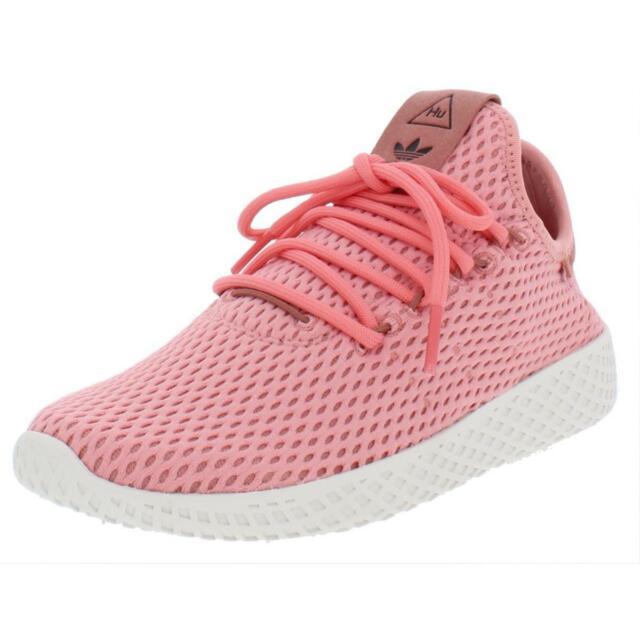 adidas Originals Pink Tennis Shoes