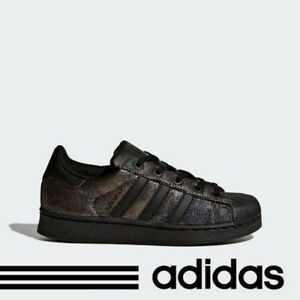 adidas superstar shoes iridescent