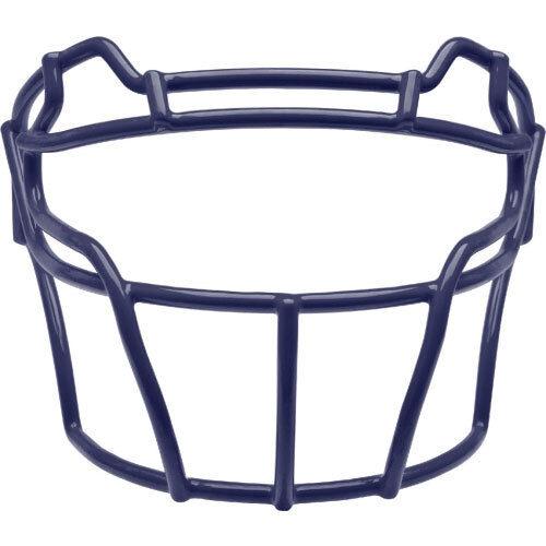 Schutt Vengeance V-EGOP Adult Varsity Football Helmet Facemask NAVY blueE