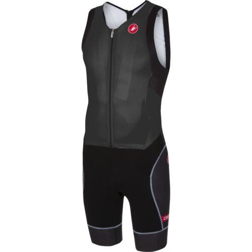 2020 Castelli Men/'s Free Sanremo Sleeveless Tri Suit