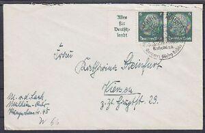 DR-ZD-W-66-516-MiF-auf-Brief-mit-SST-Muelheim-Viersen-1937-Zusammendruck