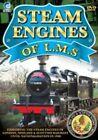 Steam Engines of LMS 5024952948840 DVD Region 2 H