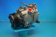 1 Year Warranty R77544 AC Compressor Fits Chrysler Sebring /& Dodge Stratus