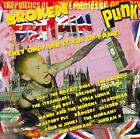 Britian Punk-The Only Did It Cos Of Fame! von Various Artists (2011)