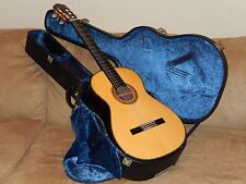 MADE IN 1990 - KAZUO YAIRI MODEL T10 - SIMPLY GORGEOUS CLASSICAL CONCERT GUITAR