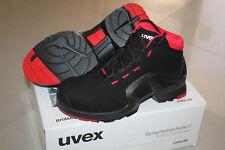 uvex 1 X tendend Support STIEFEL 8517.2 S3 SRC schwarz
